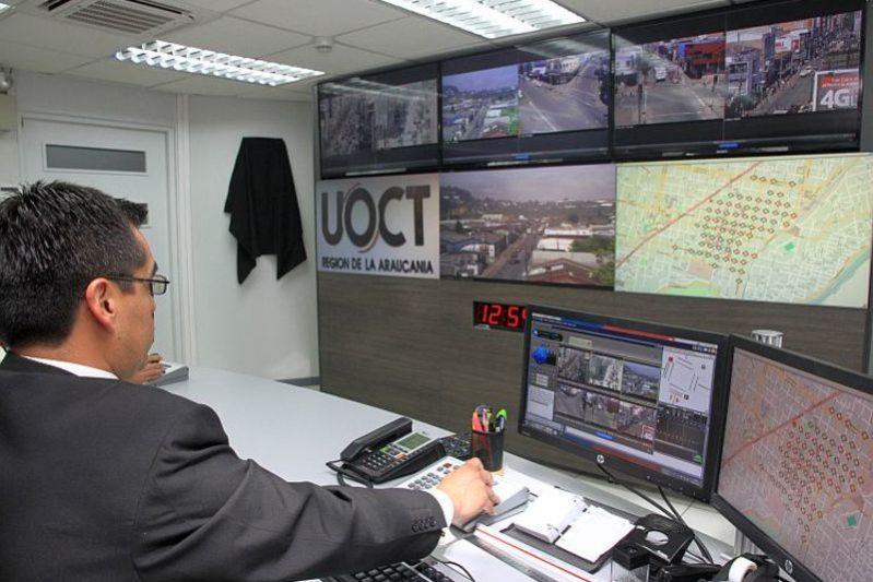 Unidad Operativo de Control de Tránsito