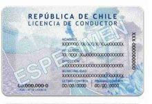 Licencia de conductor