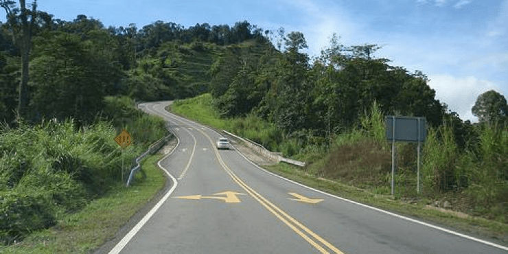 Vía Rural