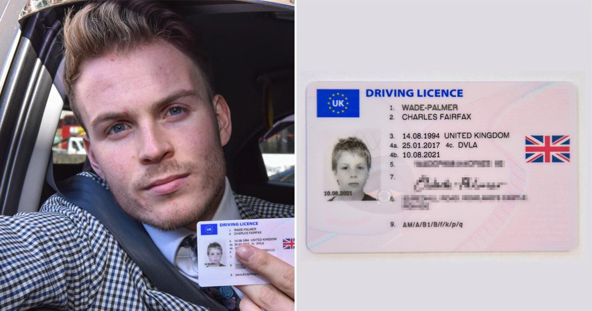 Homologación de la licencia de conducir británica y como le afecta el Brexit