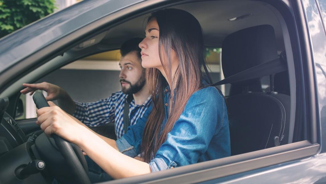 Recorridos, duración y tipos de faltas del examen práctico de conducir