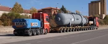 Resultado de imagen de Normas y condiciones de circulación específicas de los vehículos especiales
