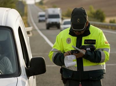 traffic agent