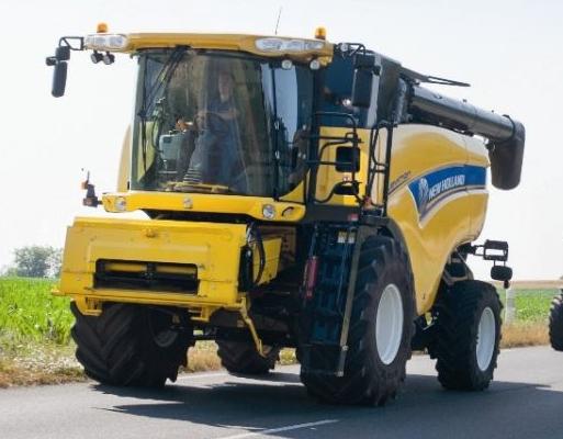 Adaptive mixed vehicle